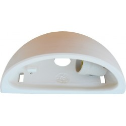 Ceramic sconce 14.20.simple...